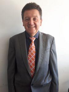 CARLOS ALBERTO SOTO RAMÍREZ Representante Legal y Gerente